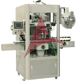 100M Shrink sleeve labeling machine
