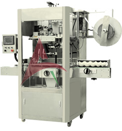 200M Shrink sleeve labeling machine Manufacturers from India