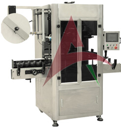 300M Shrink sleeve labeling machine