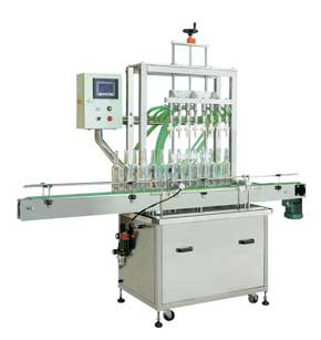 Automatic Wine Filling Machine Manufacturers & Exporters from India