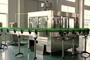 Automatic Wine Filling Machines
