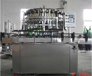 Wine Filling Machines