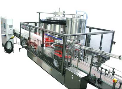 Edible Oil Filling Machines