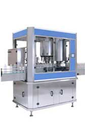 Gravity Filling Machine Manufacturers & Exporters from India