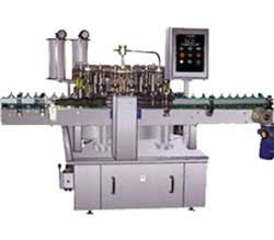 Vacuum Filling Machine Manufacturers & Exporters from India