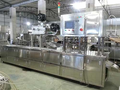 6000-8000 BPH Juice Filling Machine