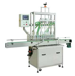 Liquor Filling Machine, Filler