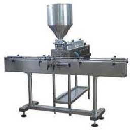 Honey Filling Machine Manufacturers from India