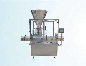 Gel Filling Machine